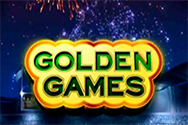 Автомат Golden Games в вип клубе Вулкан