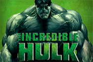 Аппарат The Incredible Hulk на деньги